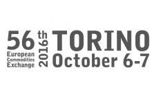 56 Европейска Борса, Торино, Италия, 6-7 Октомври 2016