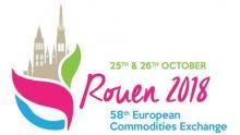 58-а Европейска Борса, Руан, Франция, 24-25 Октомври 2018